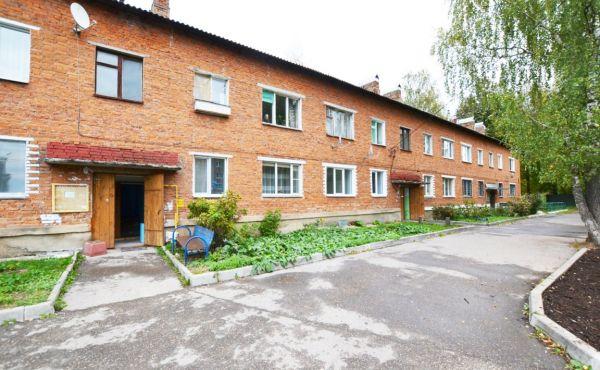 1- ком.квартира в Волоколамске на ул.Тихая д.12(БРОНЬ)